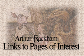 links to Rackham sites